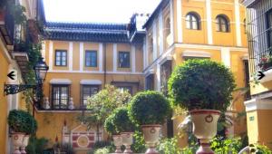 Las Casas de las Judería
